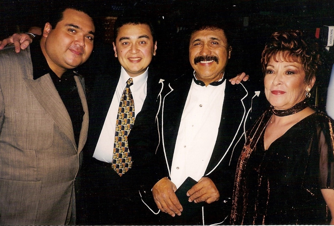 Chicano Legends